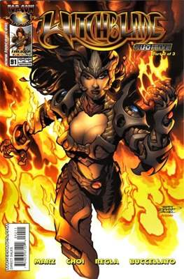 Witchblade (Comic Book) #91