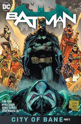 Batman Vol. 3 (2016-) #13