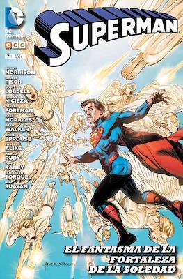 Superman. Nuevo Universo DC (Rústica) #7