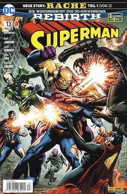 Superman Vol. 3 #13
