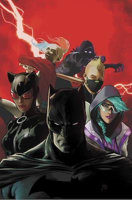 Batman / Fortnite - Punto Cero (Integral)