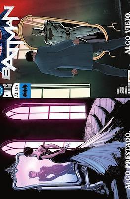 Batman: Nuevo Universo DC / Renacimiento #78/23