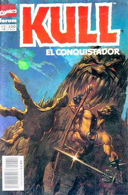 Kull el conquistador (Grapa 48 pp) #12