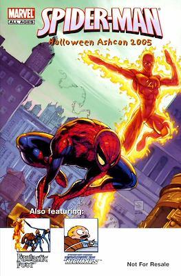Spider-Man: Halloween Ashcan 2005
