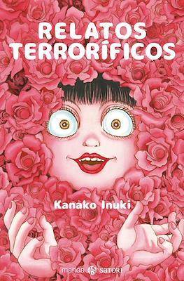 Relatos terroríficos (Rústica 160 pp)
