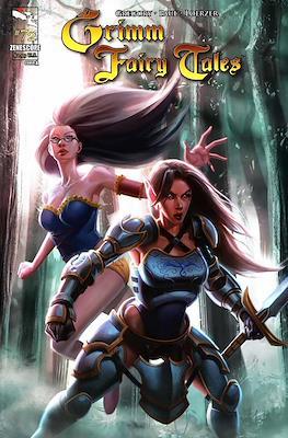 Grimm Fairy Tales (Comic Book) #72
