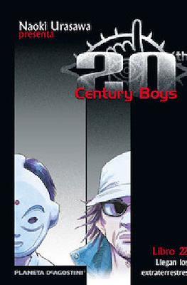 20th Century Boys (2004-2007) (Rústica con sobrecubierta) #22