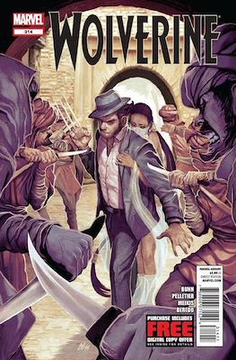 Wolverine (2012-2013) (Grapa) #314