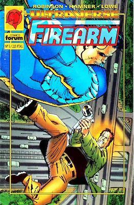 Firearm (Grapa. 17x26. 24 páginas. Color.) #3