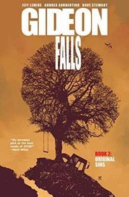 Gideon Falls (Softcover) #2