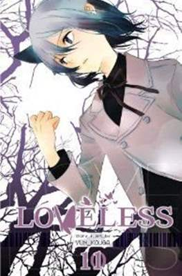 Loveless (Softcover) #11