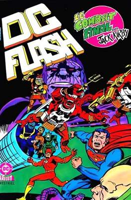 DC Flash (Broché. 64 pp) #3
