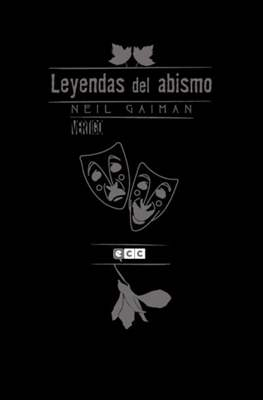 Neil Gaiman: Leyendas del abismo (Cartoné 320-368 pp) #1