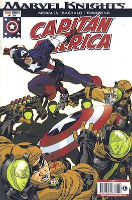 Capitán América vol. 5 (2003-2005) #26