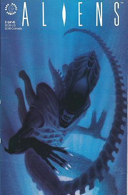 Aliens: Book II (Grapa) #2