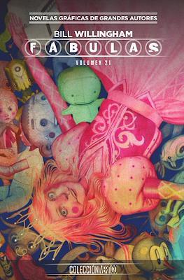 Colección Vertigo - Novelas gráficas de grandes autores #65
