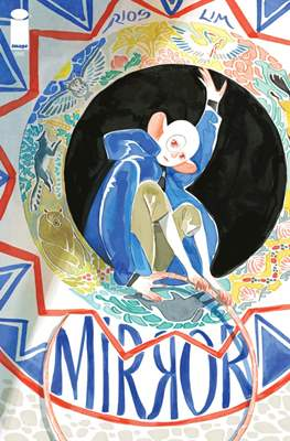 Mirror (Comic-book) #1