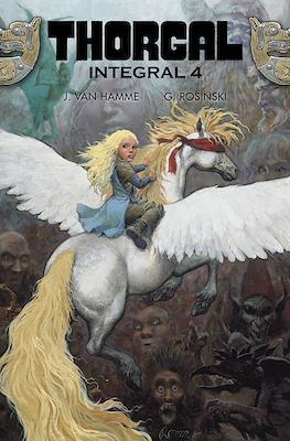 Thorgal (Cartoné 216 pp) #4