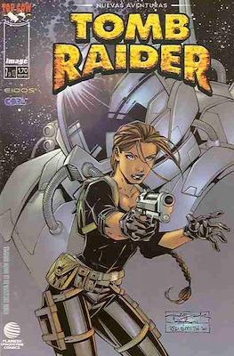 Tomb Raider Nuevas aventuras (Grapa 24 pp) #7