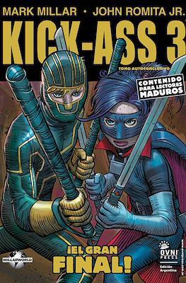 Kick-Ass (Rústica 56 pp) #3