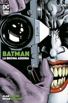 Batman: La Broma Asesina - DC Black Label