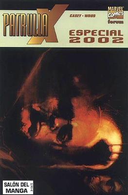 Patrulla-X Vol. 2 Especiales (1996-2002) (Grapa 32-56 pp) #6