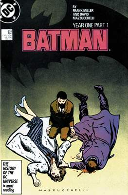 Batman Vol. 1 (1940-2011) #404