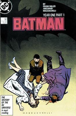 Batman Vol. 1 (1940-2011) (Comic Book) #404