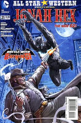 All Star Western Vol. 3 (2011-2014) (Digital) #21