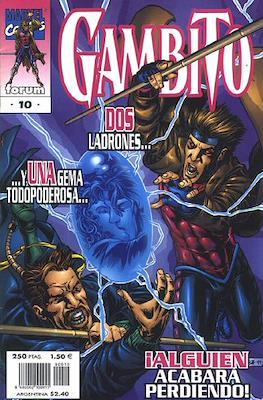 Gambito vol. 2 (1999-2001) (Grapa. 17x26. 24 páginas. Color.) #10