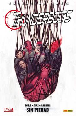 Thunderbolts. 100% Marvel #4