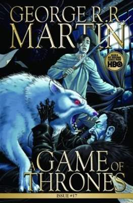A Game of Thrones (Grapa) #17