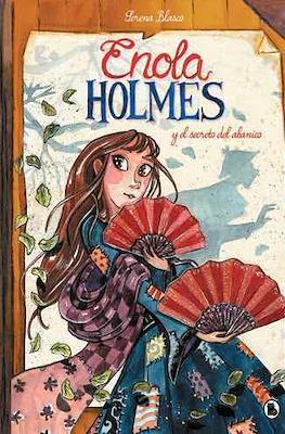 Enola Holmes (Cartoné 64 pp) #4