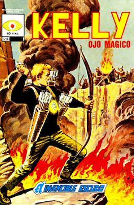 Kelly ojo mágico (1981) (Grapa 36 pp) #6