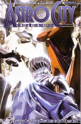 Astro City vol. 2 (1998-2001) (Grapa 24 pp) #19