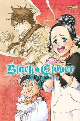 Black Clover #9