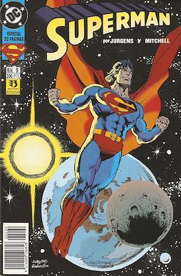 Superman Vol. 3 #9