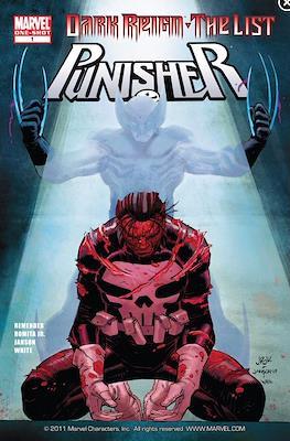 Dark Reign: The List (Comic Book) #5