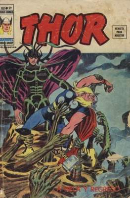 Thor Vol. 2 (Grapa. 56 pp. 1974-1980) #29