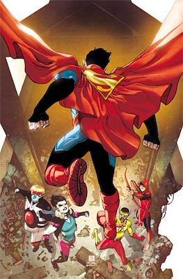 Teen Titans Vol. 6 (2016-) (Comic Book) #46