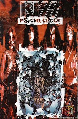 Kiss - Psycho Circus (Grapa) #4