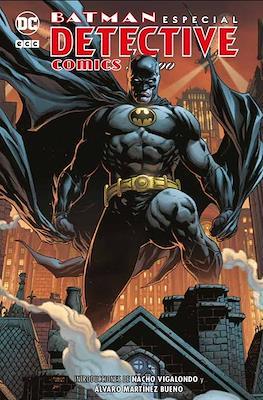 Batman: Especial Detective Comics 1000 - Portadas Alternativas (Edición Chilena Cartoné 168 pp) #1.02