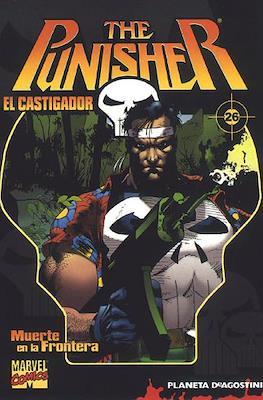 Coleccionable The Punisher. El Castigador (2004) (Rústica 80 páginas) #26