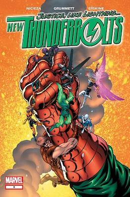 Thunderbolts Vol. 1 / New Thunderbolts Vol. 1 / Dark Avengers Vol. 1 (Comic-Book) #87