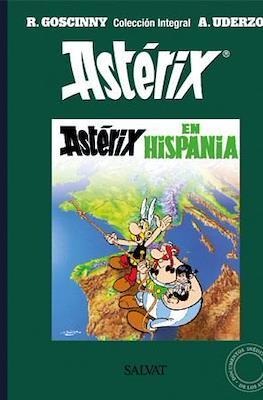 Astérix - Colección Integral (Cartoné) #2