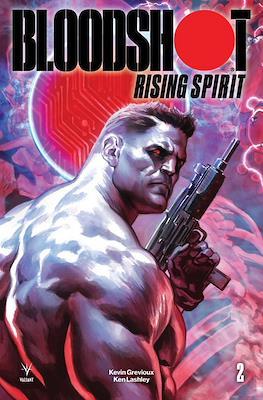 Bloodshot Rising Spirit (2018-2019) #2