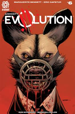 Animosity - Evolution (Comic Book) #6