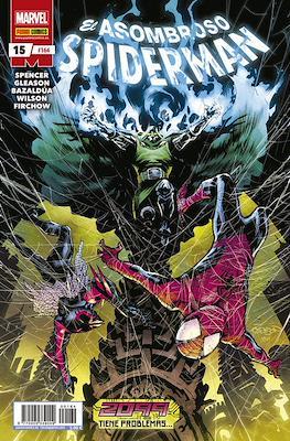 Spiderman Vol. 7 / Spiderman Superior / El Asombroso Spiderman (2006-) (Rústica) #164/15