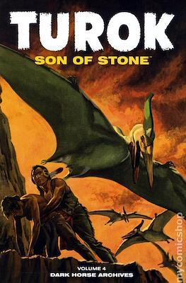Turok Son of Stone (Hardcover) #4