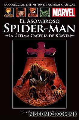 La Colección Definitiva de Novelas Gráficas Marvel #10